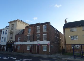 3 bed flat for sale in Queen Street, Portsmouth PO1