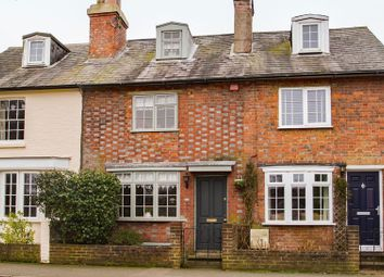 Thumbnail 2 bed terraced house for sale in Pennington Road, Southborough, Tunbridge Wells