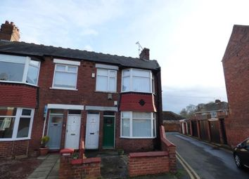 Thumbnail 2 bed flat for sale in Salisbury Avenue, North Shields, Tyne And Wear