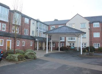 Thumbnail 1 bedroom flat for sale in Sunnyfield Lodge, Fennell Grove, Ripon, North Yorkshire