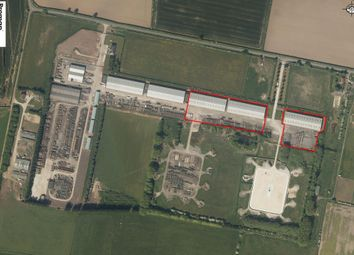 Thumbnail Light industrial to let in The Rocket Site, Doncaster