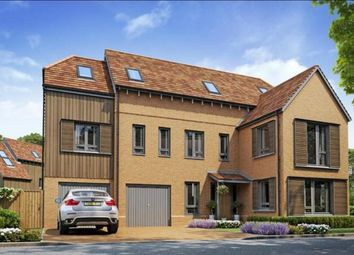 Thumbnail 5 bedroom detached house for sale in Tuesley Lane, Godalming