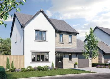 Thumbnail 4 bedroom detached house for sale in Borrowdale At Lund Farm, Sir John Barrow Way, Ulverston