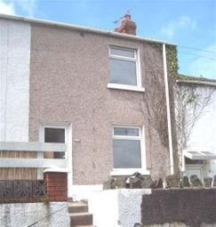 Thumbnail 2 bedroom property to rent in Jones Terrace, Mount Pleasant, Swansea