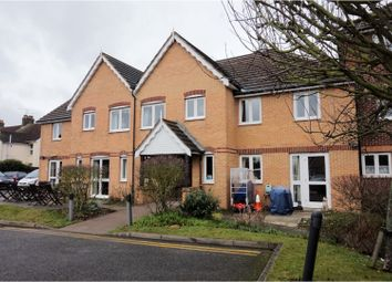 Thumbnail 1 bed property for sale in Railway Street, Braintree