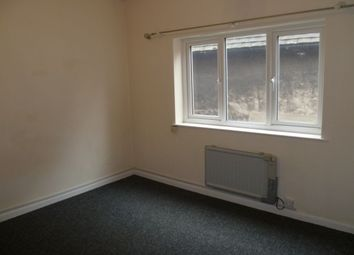 Thumbnail 3 bed flat to rent in Brightman Houses, Midland Road, Swadlincote