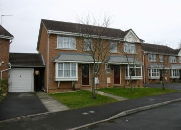 Thumbnail 3 bed semi-detached house to rent in Constable Close, Keynsham, Bristol