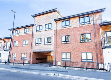 Thumbnail 2 bed flat for sale in Claywater Court, Blackswarth Road, Bristol