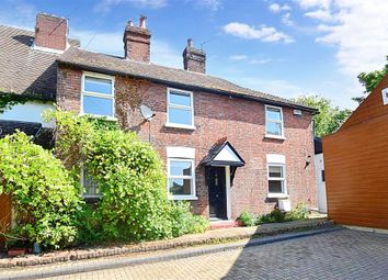 Thumbnail 3 bed semi-detached house for sale in Shipbourne Road, Tonbridge, Kent