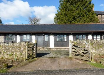 Thumbnail 2 bed barn conversion for sale in Brompton Regis, Dulverton