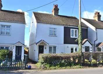 Thumbnail 2 bed terraced house for sale in Mill Street, Harlow