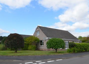 Thumbnail 4 bed detached bungalow for sale in Oakdene Road, Scone, Perth