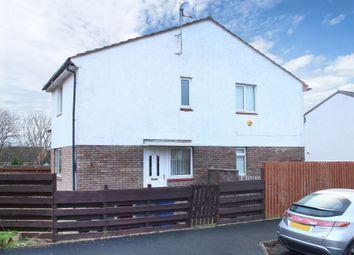 1 bed property for sale in 1 Hallside Crescent, Cambuslang, Glasgow G72