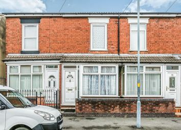 Thumbnail 2 bed terraced house for sale in Holmwood Road, Small Heath, Birmingham