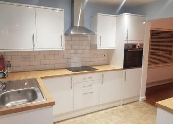 Thumbnail 3 bed property to rent in Tegfan, Pontyclun
