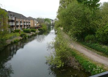 Thumbnail 2 bed flat for sale in South Street, Bishops Stortford, Nr Stansted Airport