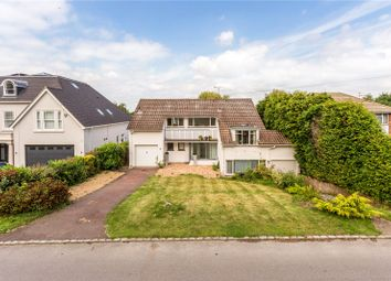 Thumbnail 5 bed detached house for sale in Wayneflete Tower Avenue, Esher, Surrey