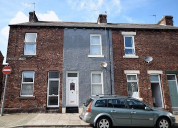 Thumbnail 2 bedroom terraced house to rent in Gloucester Road, Carlisle