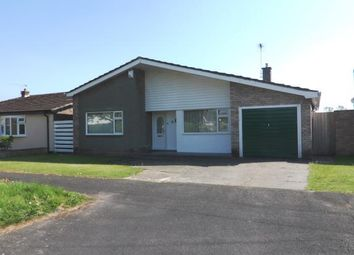 3 bed bungalow for sale in Ringway, Waverton, Chester, Cheshire CH3