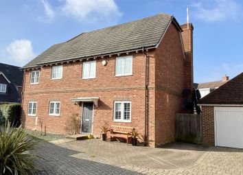 4 bed detached house for sale in Charlotte Drive, Kings Hill ME19