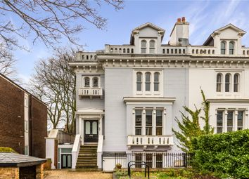 Thumbnail 3 bed flat for sale in Park Hill, London