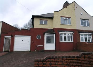 3 bed semi-detached house for sale in Perry Park Road, Rowley Regis B65