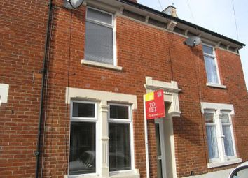 Thumbnail 2 bed property to rent in St Albans Road, Southsea, Hants