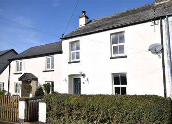 Thumbnail 2 bed terraced house for sale in Fore Street, Langtree, Torrington