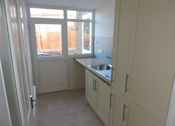 Thumbnail 2 bed bungalow to rent in Aves Close Isleham, Ely, Cambridgeshire