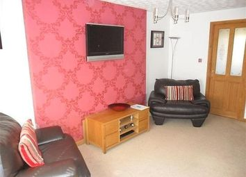 Thumbnail 2 bed semi-detached house to rent in Lee Crescent North, Bridge Of Don, Aberdeen