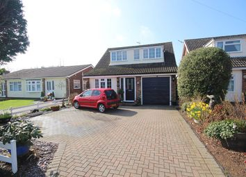 Thumbnail 4 bed detached house for sale in Meadow Close, Panfield, Braintree