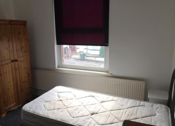 Thumbnail Room to rent in Westminster Road, Room 11, Earlsdon, Coventry