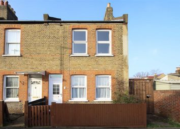 Thumbnail 2 bed semi-detached house for sale in James Street, Hounslow