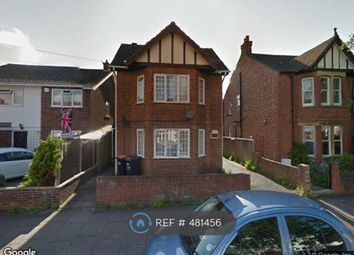 Thumbnail 2 bed flat to rent in St. Edmunds House, Bedford