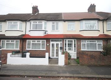 Thumbnail 3 bed terraced house for sale in Pitt Road, Thornton Heath, Surrey