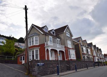 Thumbnail 1 bed maisonette to rent in North Road, Aberystwyth