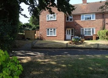 Thumbnail 2 bed flat for sale in Nursery Hill, Shamley Green, Guildford