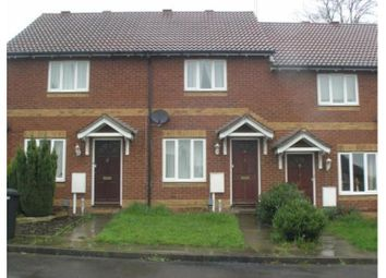 Thumbnail 2 bed terraced house for sale in Percheron Drive, Knaphill, Woking