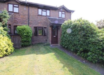 Thumbnail 2 bed semi-detached house to rent in Spruce Drive, Lightwater