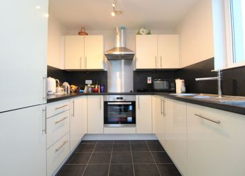 1 bed flat for sale in The Heights, St Johns Street, Bedford MK42