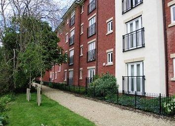 Thumbnail 2 bed flat to rent in Highbridge Quay, Highbridge