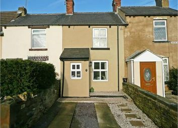Thumbnail 1 bedroom cottage for sale in Sough Hall Road, Thorpe Hesley, Rotherham