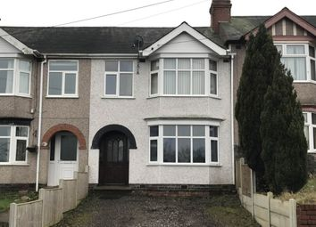 Thumbnail 3 bed property to rent in Burnham Road, Whitley, Coventry