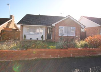 Thumbnail 3 bed bungalow for sale in Loring Road, Sharnbrook