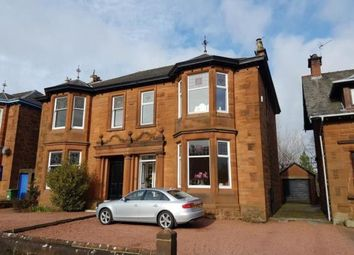 Thumbnail 4 bed semi-detached house for sale in Dundonald Road, Kilmarnock, East Ayrshire