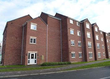 Thumbnail 2 bed property to rent in Kings Walk, Berry Hill, Mansfield