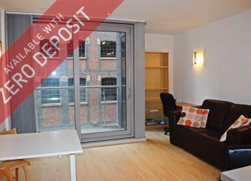 1 bed flat to rent in Watson Street, Manchester M3