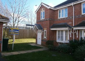 Thumbnail 3 bed semi-detached house to rent in Manor Way, Bolton-Upon-Dearne, Rotherham