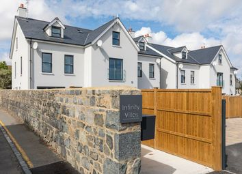 Thumbnail 5 bed town house for sale in Guelles Lane, St. Peter Port, Guernsey