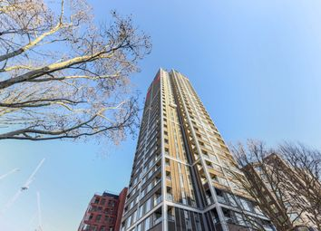 Thumbnail 1 bed flat for sale in West Grove, Elephant Park, Elephant & Castle